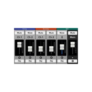Mackie Thump 12BST - Cassa Attiva 1300W / Mixer / Bluetooth07