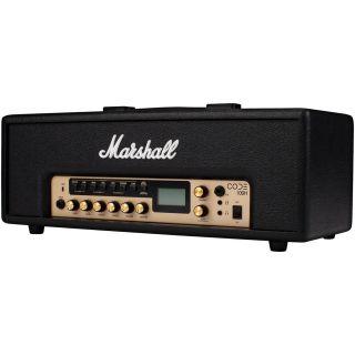 Marshall Code 100H HEAD Testata Chitarra Digitale 100W03