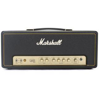 Marshall Origin 50H Testata Valvolare 50W con Cassa Origin 412A02