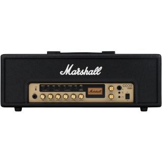 Marshall code 100h front