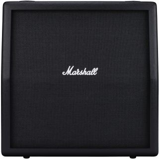 Marshall code 412 front
