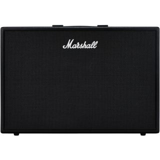 Marshall code 100 front