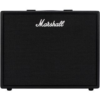 Marshall code 50 front