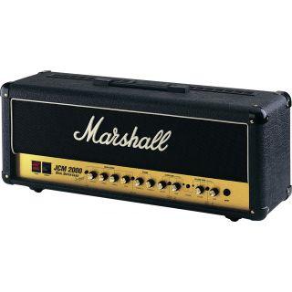 MARSHALL DSL100 JCM2000