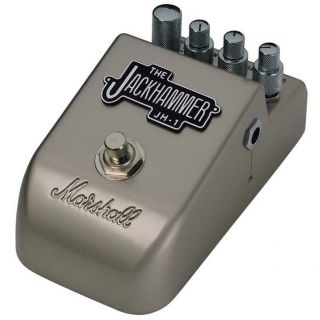 MARSHALL JH1 JACKHAMMER side