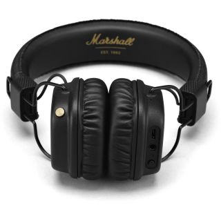 Marshall major II bluetooth front