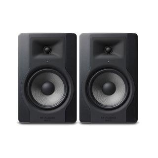 M-AUDIO Coppia BX8 D3 - Coppia Studio Monitor 300W