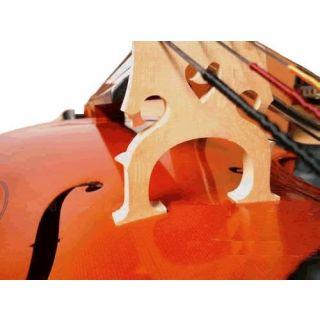 MAVIS MC6012 Violoncello 3/4 Serie Student B-Stock01