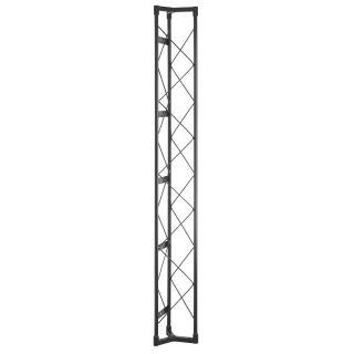 0 Showtec - Straight 1500 mm - Triangolare, metallo, Deco-20