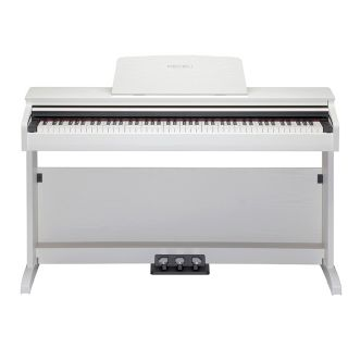 Medeli DP260-WH - Pianoforte Digitale Verticale 88 Tasti