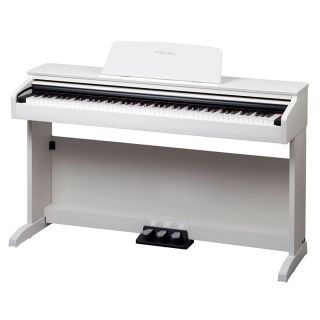 Medeli DP260-WH - Pianoforte Digitale Verticale 88 Tasti 1