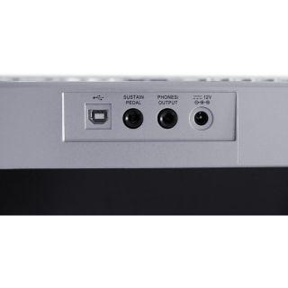 Medeli M12 - Tastiera Arranger 61 Tasti 3