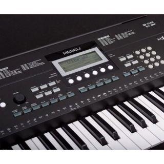 Medeli M17 - Tastiera Arranger Portatile 61 Tasti 2