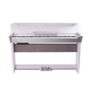 MEDELI CDP6000S Pianoforte Digitale con Mobile