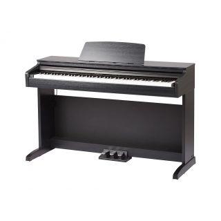 Medeli DP 260 - Pianoforte Digitale Nero