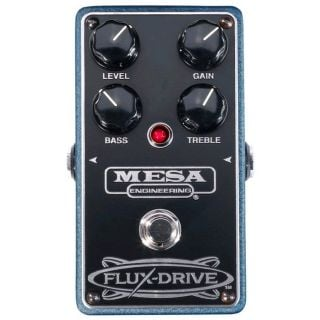 2 Mesa Boogie Flux-Drive Effetto Chitarra Elettrica