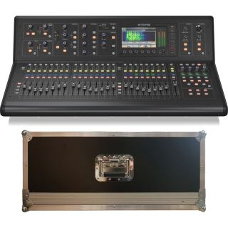 Midas M32 Live Mixer Digitale con Flight Case