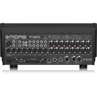 Midas M32R Live - Mixer Digitale 32 Ch04