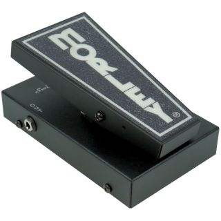 Morley Mini Classic Switchless Wah - Pedale Effetto Wah Wah02