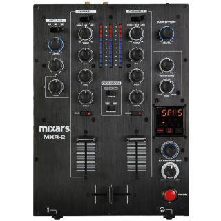 mixars mxr2