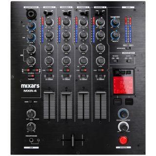 mixars mxr4
