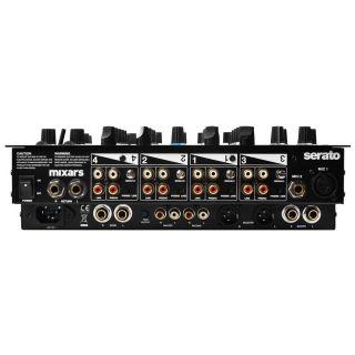 Mixars Quattro - Mixer per DJ03