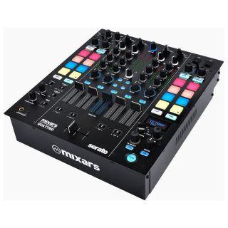 Mixars Quattro - Mixer per DJ02