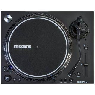 MIXARS STA front