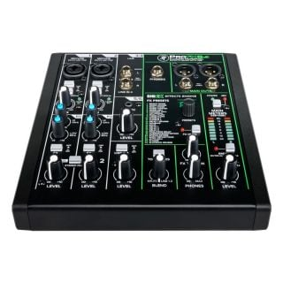 0 Mackie PROFX6V3 Mixer 3