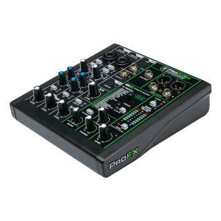0 Mackie PROFX6V3 Mixer 2