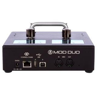 Mod Devices Duo - Pedale Multieffetto per Strumenti03