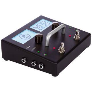 Mod Devices Duo - Pedale Multieffetto per Strumenti02