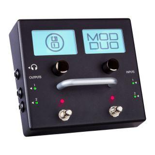 Mod Devices Duo - Pedale Multieffetto per Strumenti05