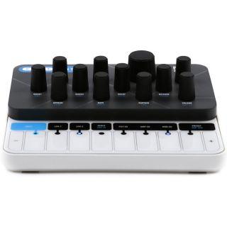 Modal Electronics Craft Synth 2.0 - Sintetizzatore Monofonico 8 Tasti