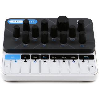 Modal Electronics Craft Synth 2.0 - Sintetizzatore Monofonico 8 Tasti02