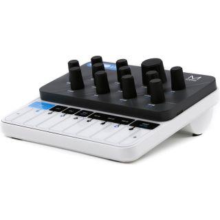 Modal Electronics Craft Synth 2.0 - Sintetizzatore Monofonico 8 Tasti04