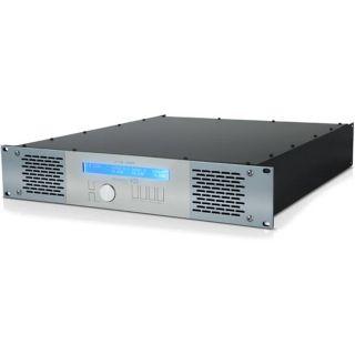 Montarbo PLM6800 - Amplificatore Finale di Potenza Digitale 4 x 1400W @ 4 Ohm