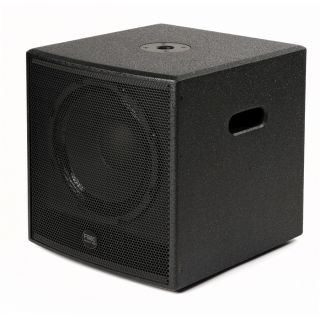 Montarbo FiveO D12A Sub - Subwoofer Attivo 600W RMS04