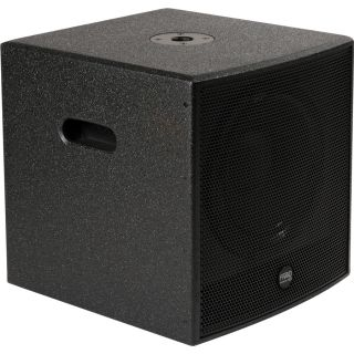 Montarbo FiveO D12A Sub - Subwoofer Attivo 600W RMS03
