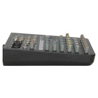 Montarbo FiveO F62X - Mixer 6 Ch con Effetti04