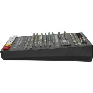 Montarbo FiveO F124CX - Mixer 12 Ch con Effetti04