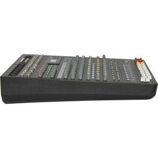 Montarbo FiveO F124CX - Mixer 12 Ch con Effetti03