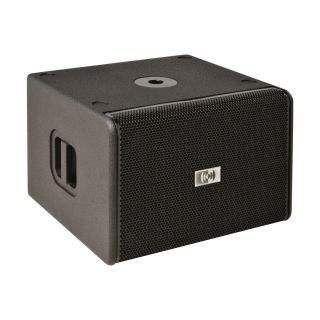 Montarbo FULL612 - Sistema Audio Completo 2000W10