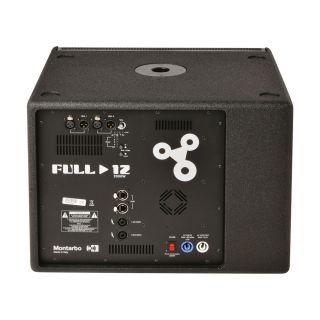 Montarbo FULL612 - Sistema Audio Completo 2000W11