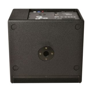 Montarbo FULL612 - Sistema Audio Completo 2000W13