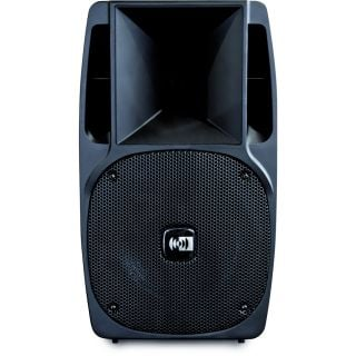 Montarbo NM350A - Diffusore Biamplificato 350W