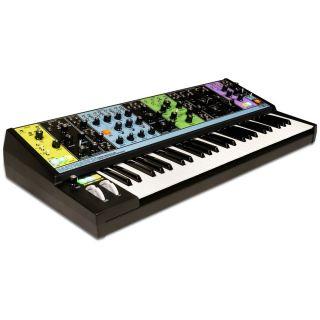 Moog Matriarch - Sintetizzatore Analogico Parafonico 49 Tasti03