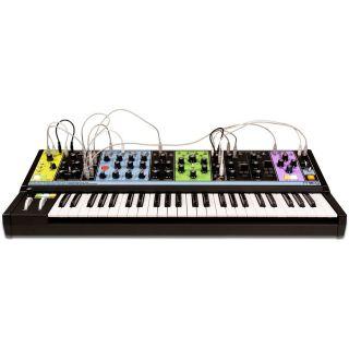 Moog Matriarch - Sintetizzatore Analogico Parafonico 49 Tasti02