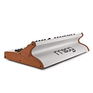 Moog Subsequent 37 - Sintetizzatore Analogico Parafonico 37 Tasti09