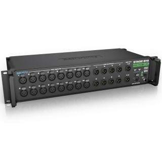 Motu Stage B16 - Stage Box/Mixer Stand-Alone/Interfaccia Audio